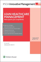 Lean Healthcare Management