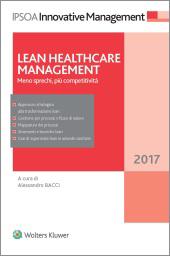 Lean Healthcare Management