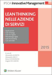 Lean thinking nelle aziende di servizi