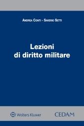 Lezioni di diritto militare