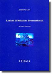 Lezioni di relazioni internazionali