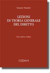 Lezioni di teoria generale del diritto