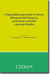Limprenditoria giovanile in Veneto