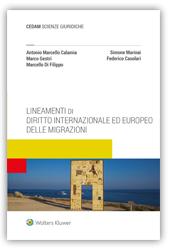 Lineamenti di diritto internazionale  ed europeo delle migrazioni