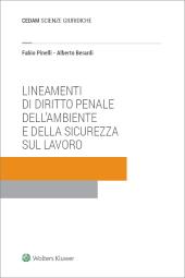 Lineamenti di diritto penale dell'ambiente e della sicurezza sul lavoro