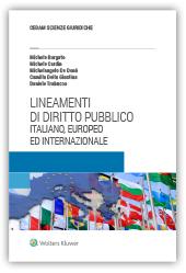 Lineamenti di diritto pubblico italiano, europeo ed internazionale