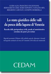 Lo stato giuridico delle valli da pesca della laguna di Venezia