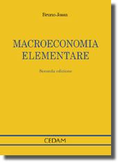 Macroeconomia elementare