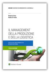 Management della produzione e della logistica
