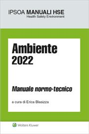 Manuale Ambiente 2016