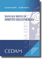 Manuale breve di diritto dell'energia