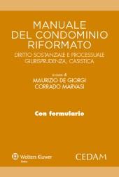 Manuale del condominio riformato