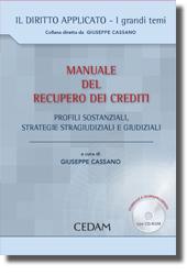 Manuale del recupero dei crediti