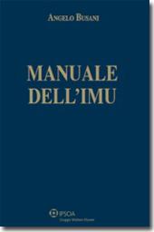Manuale dell'IMU
