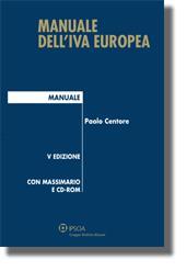 Manuale dell'IVA Europea