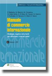 Manuale di commercio internazionale