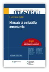 Manuale di contabilità armonizzata