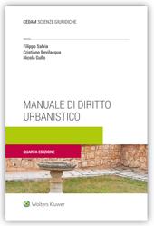 Manuale di diritto urbanistico