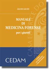 Manuale di medicina forense