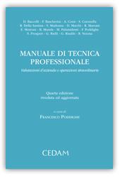 Manuale di tecnica professionale