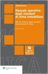 Manuale operativo degli standard di stima immobiliare