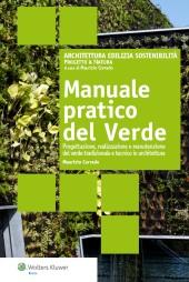 Manuale pratico del verde in architettura