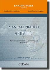 Manuale pratico delle servitù