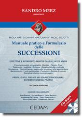 Manuale pratico delle successioni.