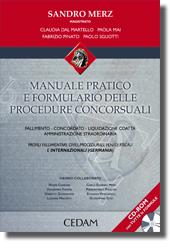 Manuale pratico e formulario delle procedure concorsuali