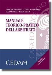 Manuale teorico-pratico dell'arbitrato