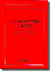 Manualetto forense
