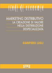 Marketing distributivo
