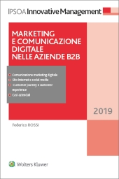 Marketing e comunicazione digitale per le aziende b2b
