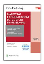Marketing e comunicazione per gli studi professionali