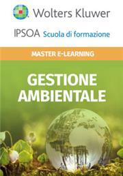Master online - Gestione ambientale