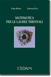 Matematica per le lauree triennali