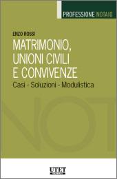 Matrimonio, unioni civili e convivenze