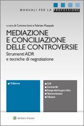 Mediazione e conciliazione delle controversie