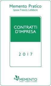 Memento Pratico - Contratti d'Impresa 2016