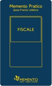 Memento Pratico - Fiscale 2016
