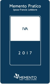 Memento Pratico - IVA 2016