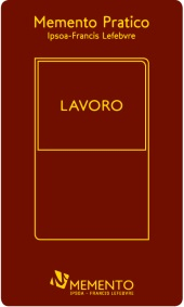 Memento Pratico - Lavoro 2017