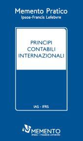 Memento Pratico - Principi contabili internazionali 2016