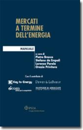 Mercati a termine dell'energia