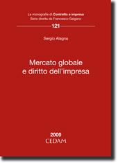 Mercato globale e diritto dell'impresa