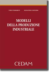 Modelli  della produzione industriale