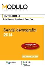 Modulo Enti Locali 2014 - Servizi demografici