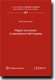 Negozi successori e trasmissione dell'impresa