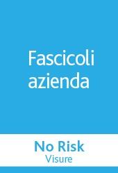 No Risk - FASCICOLI AZIENDA