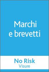 No Risk - MARCHI E BREVETTI